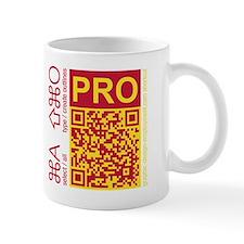 Cute Qr code Mug