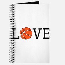 Basketball Love Journal