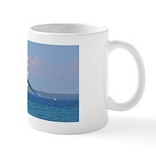 Mackinac Bridge Small Mug