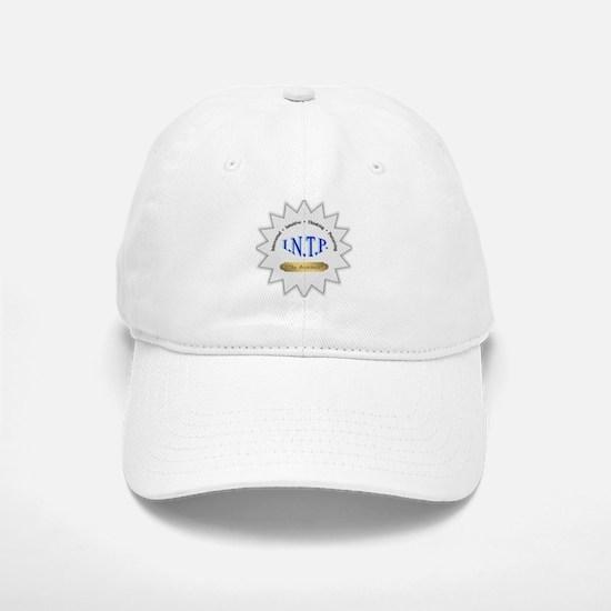 INTP Baseball Baseball Cap