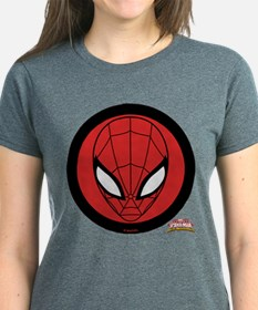 Spider-Girl Icon Tee