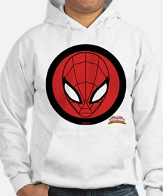 Spider-Girl Icon Hoodie