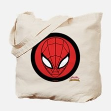 Spider-Girl Icon Tote Bag