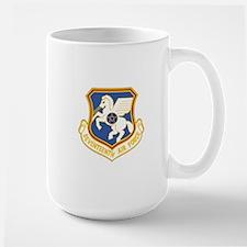 17th Air Force Mugs