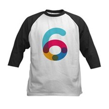 Color6 Baseball Jersey