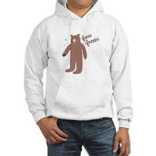 Forest Friends Hoodie