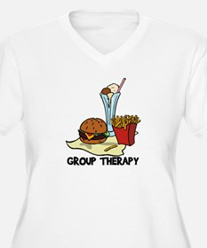 Food Group Therapy T-Shirt
