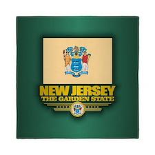 New Jersey (v15) Queen Duvet