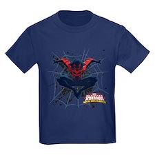 Spider-Man 2099 Web T