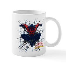 Spider-Man 2099 Web Mug