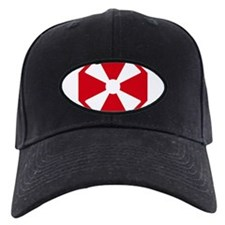 eight_army_patch.png Baseball Hat