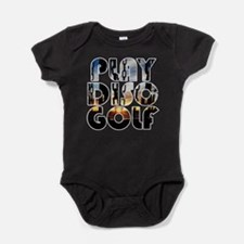 Sunset Baby Bodysuit