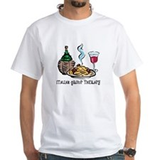 Italian Group Therapy Shirt