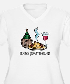 Italian Group Therapy T-Shirt