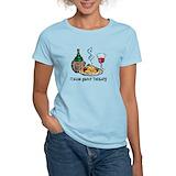 Food Women's Light T-Shirt