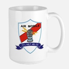 117th Assault Helicopter Co Mugs