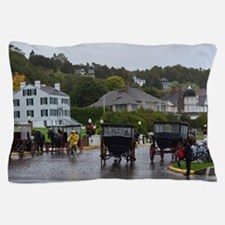 Cool Mackinac Pillow Case