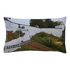 Fort Mackinac Pillow Case