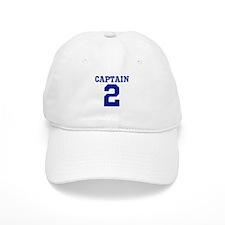 CAPTAIN #2 Baseball Cap