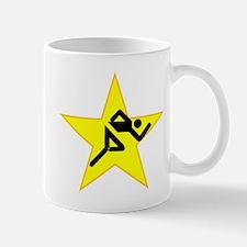 Runner Star Mugs