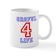 GR8FUL 4 LIFE Mug