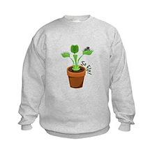 So Fly! Sweatshirt