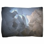 Cracked Pearl Pillow Sham