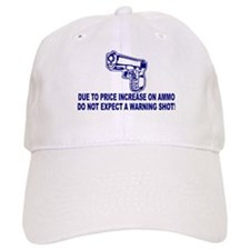 Due to Price Increase on Ammo Baseball Cap