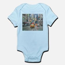 Times Sq. No. 3 Body Suit