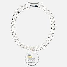 Its A Tennis Thing Bracelet