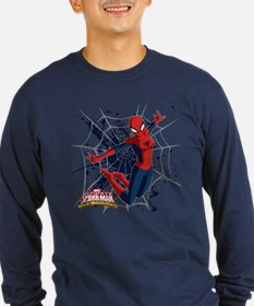 Spider-Girl Web T