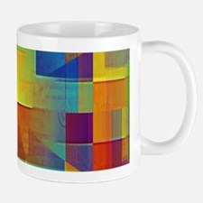 Kaleidoscope of Color Mugs
