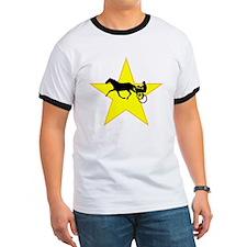 Harness Racing Star T-Shirt