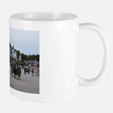 Unique Mackinaw Mug