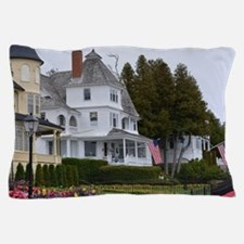 Funny Mackinac Pillow Case