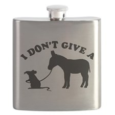 I don't give a rat's *ss Flask