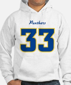 Friday night football Hoodie