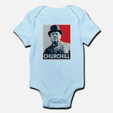 Winston Churchill Body Suit