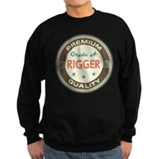 Rigger Vintage Jumper Sweater