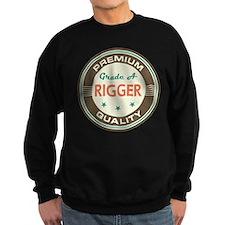 Rigger Vintage Sweatshirt