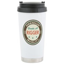 Rigger Vintage Travel Mug