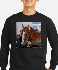 California Chrome Long Sleeve T-Shirt