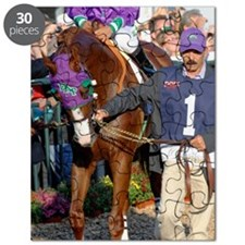 California Chrome Puzzle