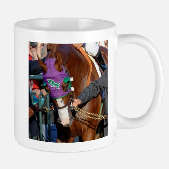 California Chrome Mugs