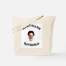 Homer's Ayatollah Assahola Tote Bag