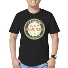 Quilter Vintage T