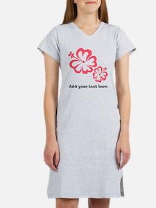 Personalized Women's Nightshirt