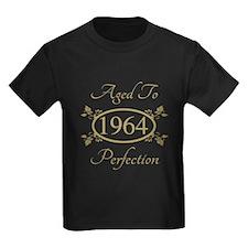 1964 Birth Year (Elegant) T-Shirt
