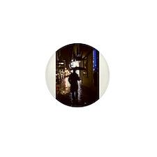 Cute Photojournalist Mini Button (100 pack)