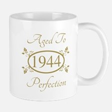 1944 Birth Year (Elegant) Mugs